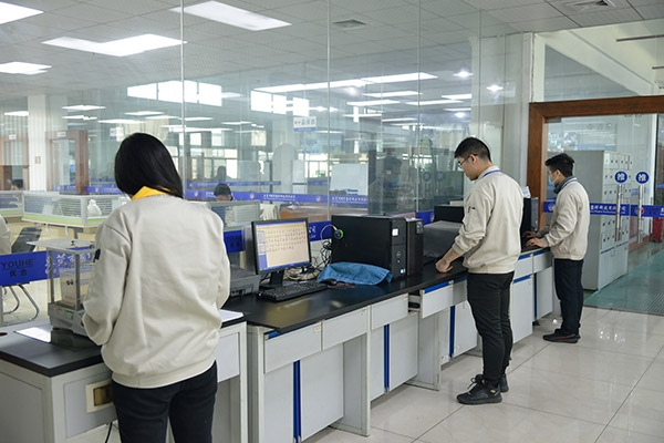 Process Quality Inspection