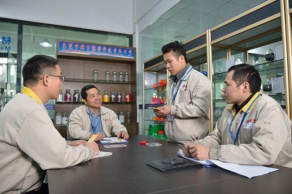 R&D Meeting