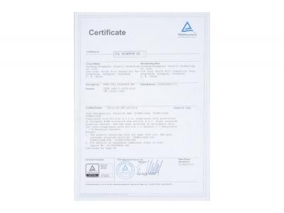 TUV certification-03